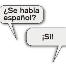 Spanish Conversation Group