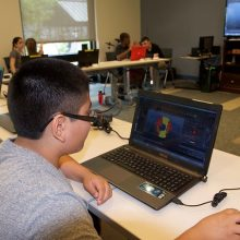 Summer Maker Camps for Teens