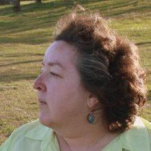 Meet Author Ann Chiappetta
