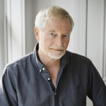 POSTPONED: 25th Anniversary Gala with Erik Larson