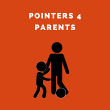 Pointers 4 Parents: The Breaking News