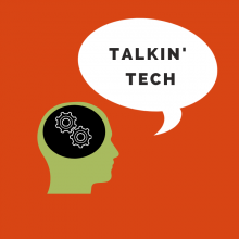 Talkin' Tech: Modern Multilinguals