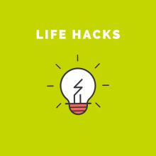 Life Hacks: Journaling
