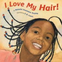 Board Book Bonanza: Celebrating Black History Month