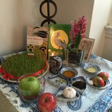 Nowruz: Persian New Year