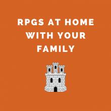 RPGs at Home