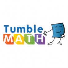 TumbleMath (PreK – Grade 3)