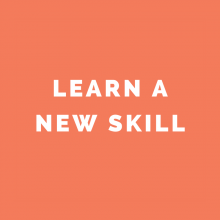 Learn a New Skill with Lynda.com