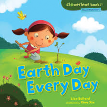 Earth Day Book Picks