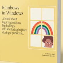 eBooks to Help Children Understand COVID-19