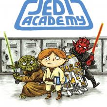 Star Wars Kids Titles