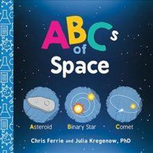 Author Event: Astronomer Dr. Julia Kregenow