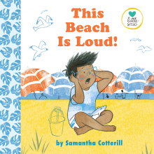 Picture Books for Autism Awareness & Acceptance Month
