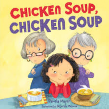 Jewish American Heritage Month: Picture Books