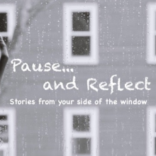 Pause…and Reflect Writing Workshop