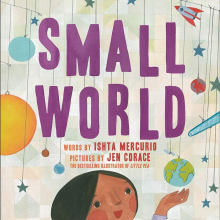 Asian American Pacific Islander Heritage Month: Picture Books