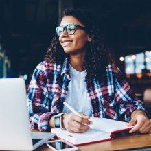 Hoopla Creative Writing Resources