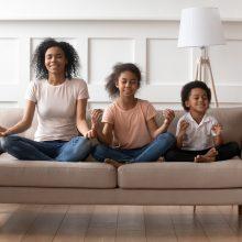 May-June Family Wellness