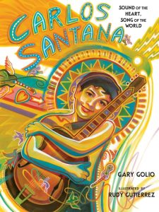 Carlos Santana- Sound of the Heart, Song of the World