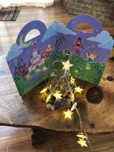 Diversify Fairy Garden 1
