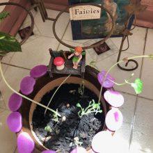 STEAM at Home: Fairy Garden