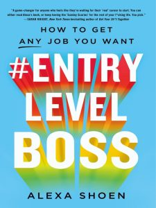 #ENTRYLEVELBOSS- How to Get Any Job You Want