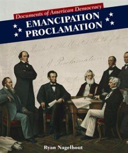 Emancipation Proclamation nagelhoult
