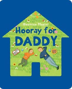 Hooray for Daddy
