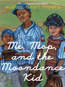 Me, Mop, and the Moondance Kid