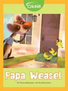 Papa Weasel