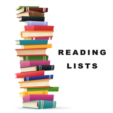 White Plains Summer Reading Lists