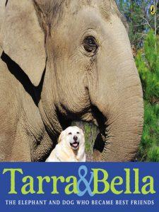 Tarra and Bella