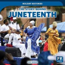 Juneteenth: Children's Books