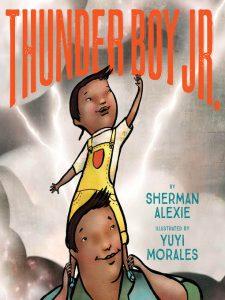 Thunder Boy, Jr.