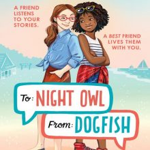 International Day of Friendship: Chapter Books
