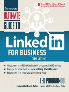 Ultimate Guide to LinkedIn for Business- Access more than 500 million people in 10 minutes