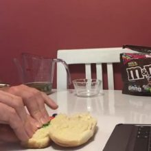 STEAM at Home: How Much Candy Do You Eat?