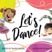 Let's Dance! – Reading and Dance Party