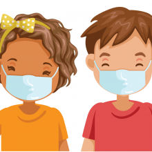 Parenting: Kids and Masks