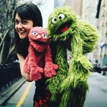 Family Fun Friday – August 7: Puppet Storytime