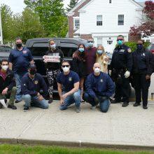 Documenting COVID-19: PBA Volunteers