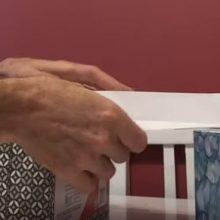 STEAM at Home: Paper Bridge Challenge