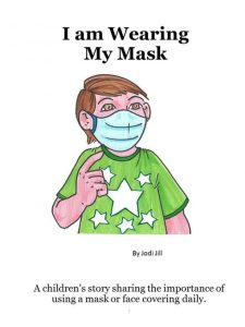 I am Wearing My Mask