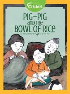 Pig-Pig and the Bowl of Rice