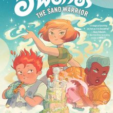 Great Graphic Novels for Kids: Part 3