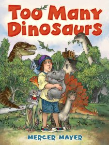 Too Many Dinosaurs