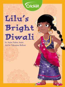 Lilu's Bright Diwali