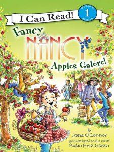 Nancy Nancy Apples Galore!