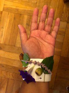 Nature Bracelet 7