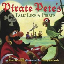 Talk Like a Pirate Day: Swashbuckling Reads